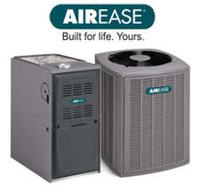 AirEase Air Conditioning Systems