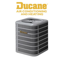 Ducane Air Conditioning Systems